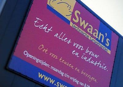 Swaan's Technische