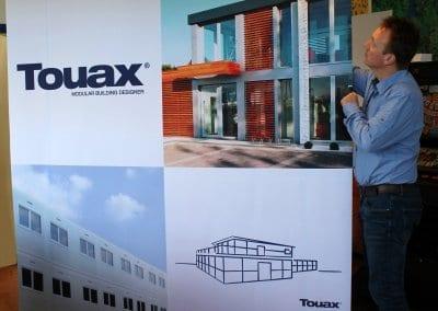 Touax - banners (7) huisstijl laten ontwerpen