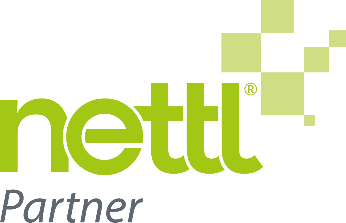 Nettl Logo Colored
