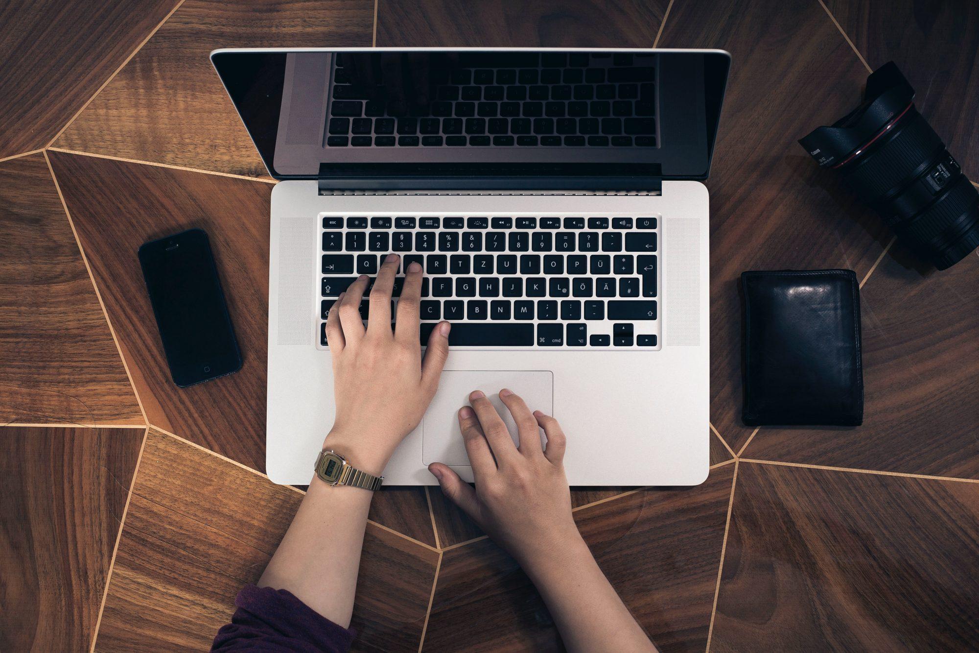 Hoe Haas Reklame jouw website kan onderscheiden van de rest