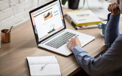 De voordelen van een professionele website om je producten en diensten op de markt te brengen